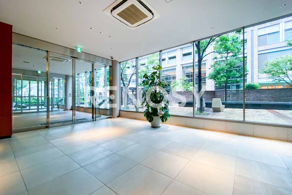 パークコート麻布十番 三田ガーデン棟の写真7-slider