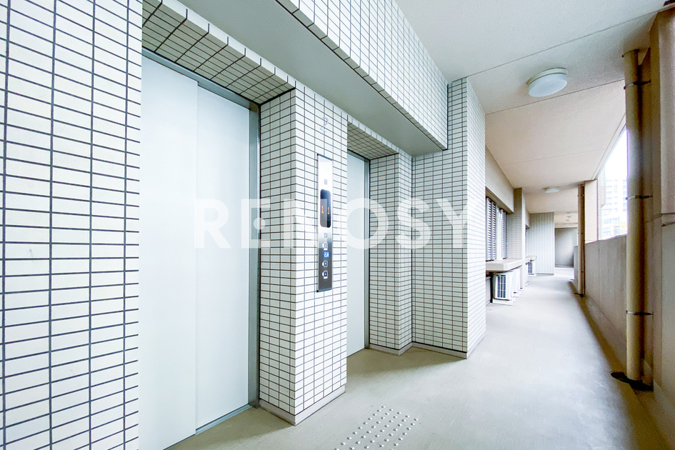 パークコート麻布十番 三田ガーデン棟の写真9-slider