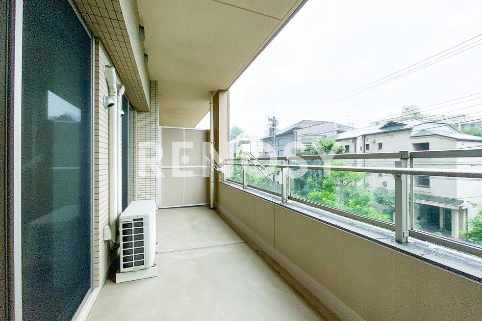 パークコート麻布十番 三田ガーデン棟の写真30-slider