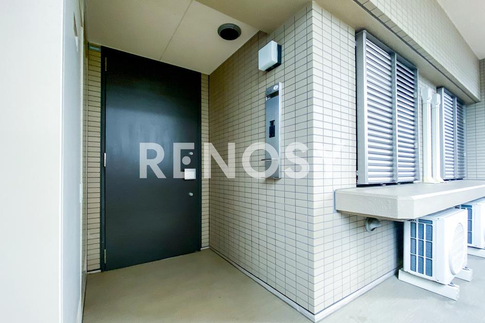 パークコート麻布十番 三田ガーデン棟の写真10-slider