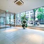 パークコート麻布十番 三田ガーデン棟の写真7-thumbnail