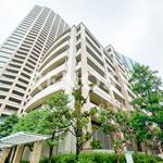 パークコート麻布十番 三田ガーデン棟の写真4-thumbnail