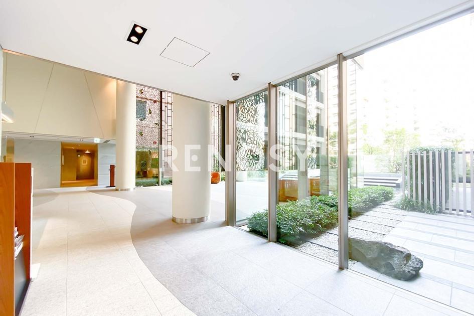 広尾ガーデンフォレストの写真8-slider