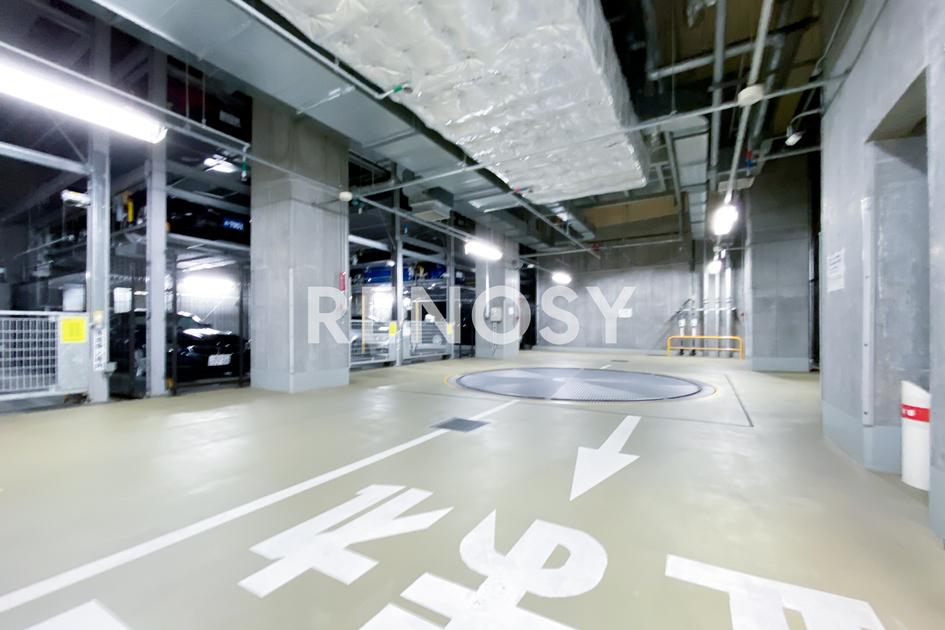 パークハウス赤坂氷川の写真15-slider