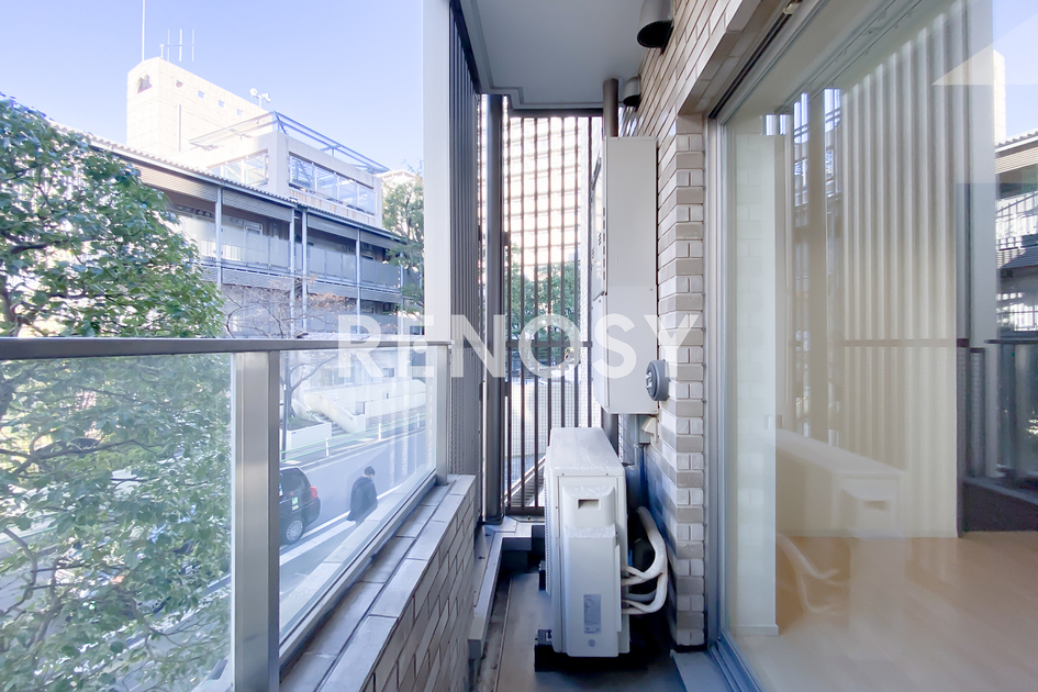 パークハウス赤坂氷川の写真30-slider