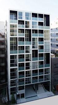 KDX大伝馬レジデンス 7階 1LDK 182,000円の写真3-slider