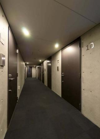 KDX大伝馬レジデンス 7階 1LDK 182,000円の写真5-slider