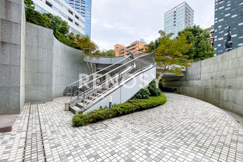 紀尾井町ガーデンタワーの写真3-slider