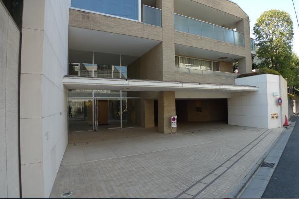 クラッシィハウス広尾フィオリーレの写真1-slider