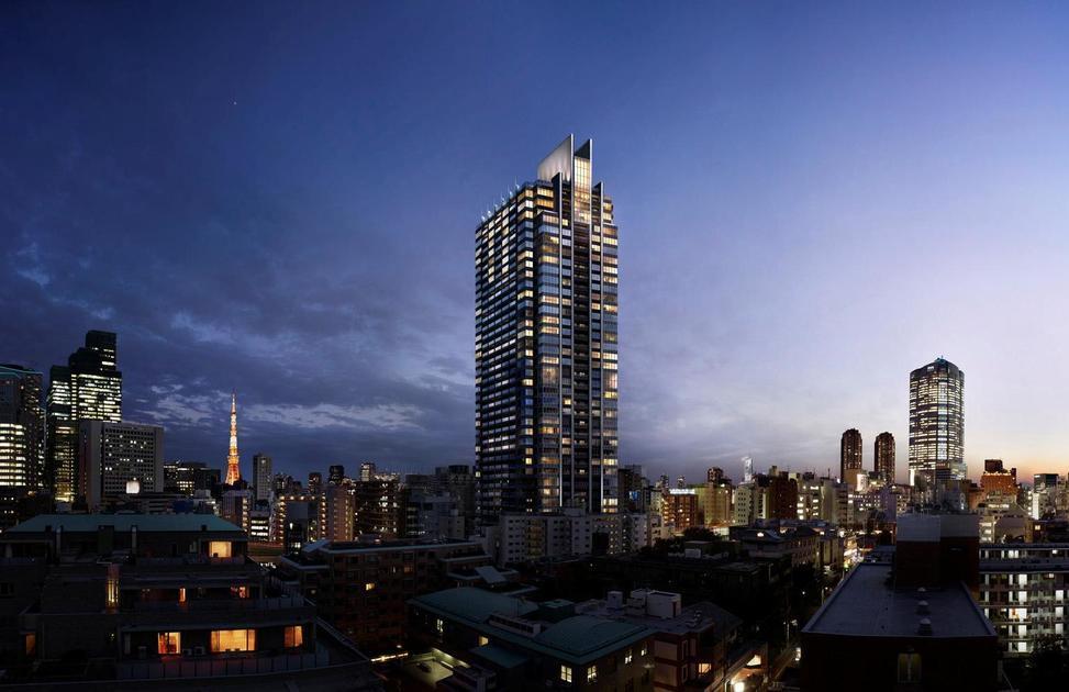 THE ROPPONGI TOKYOの写真2-slider