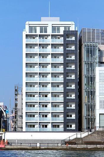 アパートメンツ浅草橋リバーサイドの写真2-slider