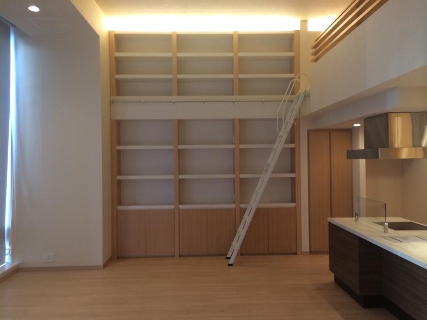 ラ・トゥール新宿グランド 19階 2LDK 419,040円〜444,960円の写真25-slider