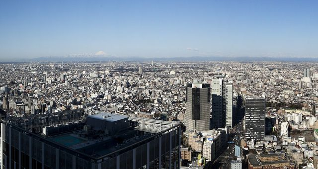 ラ・トゥール新宿グランド 19階 2LDK 419,040円〜444,960円の写真27-slider