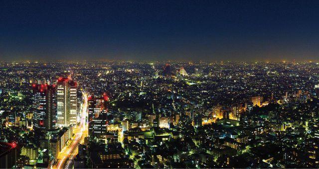 ラ・トゥール新宿グランド 34階 2LDK 518,950円〜551,050円の写真28-slider
