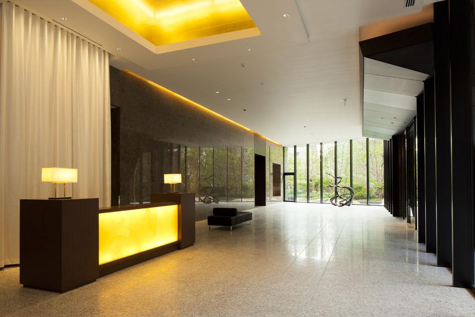 コンフォリア新宿イーストサイドタワー 14階 2LDK 398,670円〜423,330円の写真9-slider