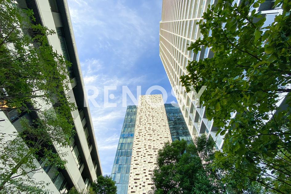 コンフォリア新宿イーストサイドタワー 14階 2LDK 398,670円〜423,330円の写真3-slider