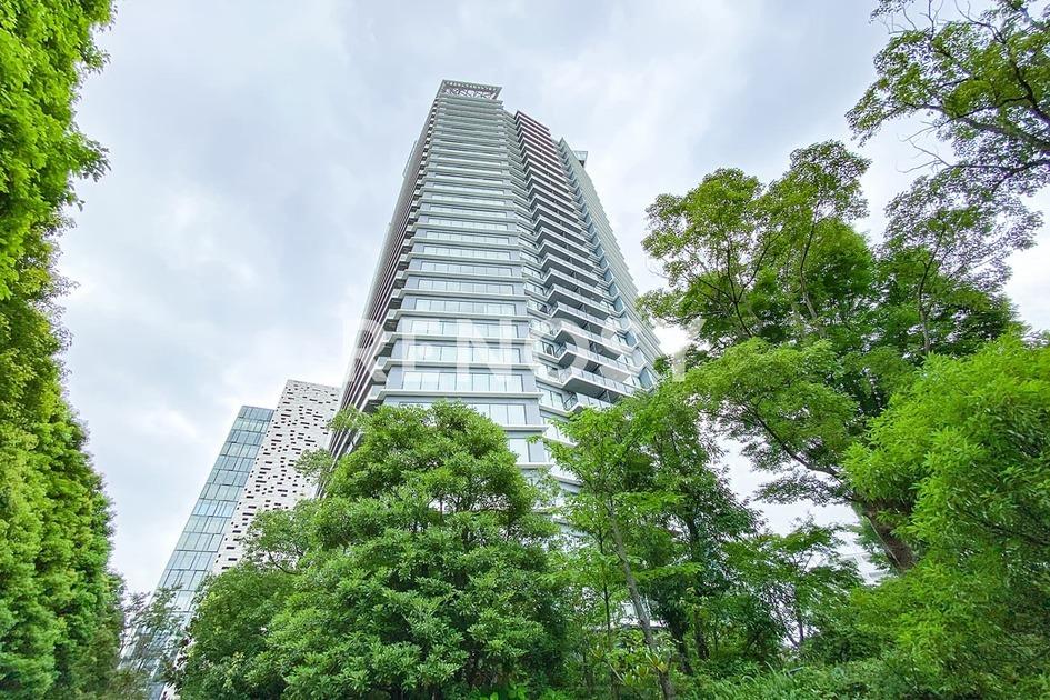 コンフォリア新宿イーストサイドタワー 14階 2LDK 398,670円〜423,330円の写真2-slider