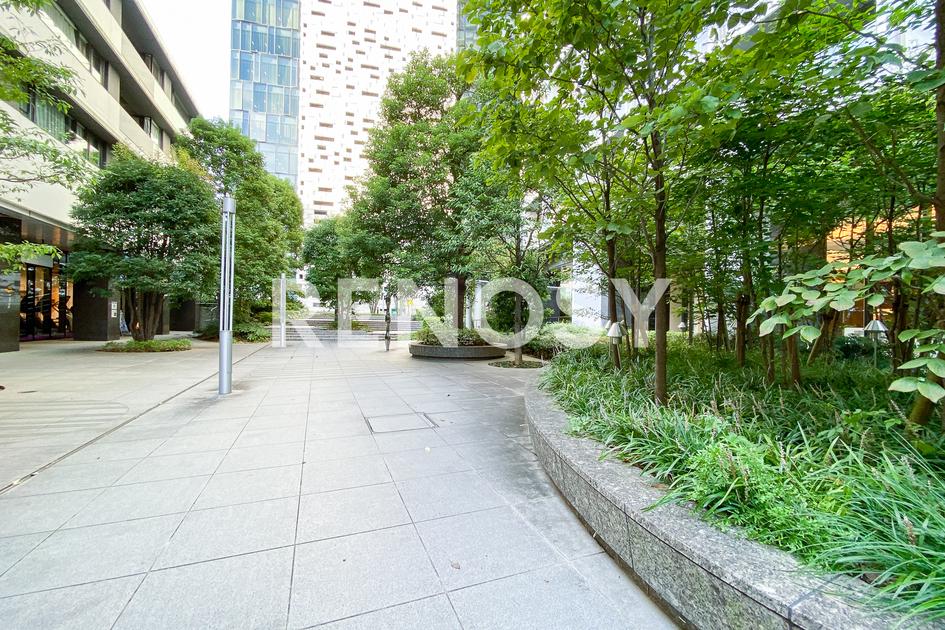 コンフォリア新宿イーストサイドタワー 14階 2LDK 398,670円〜423,330円の写真4-slider