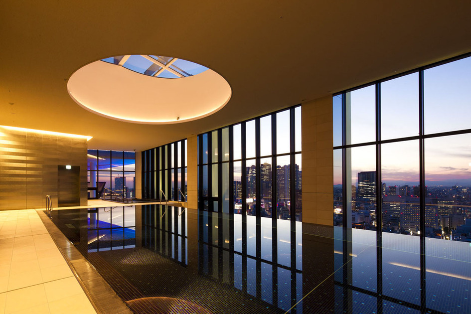 コンフォリア新宿イーストサイドタワー 20階 1LDK 263,000円の写真18-slider