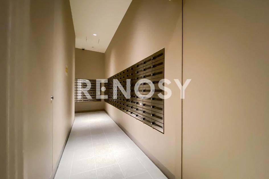 コンフォリア新宿イーストサイドタワー 14階 2LDK 398,670円〜423,330円の写真8-slider