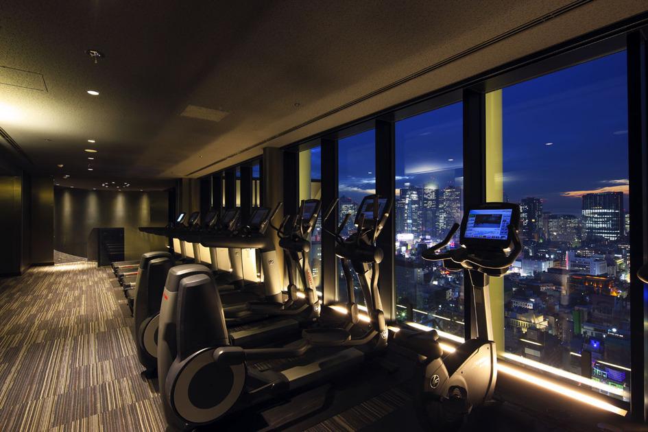 コンフォリア新宿イーストサイドタワー 20階 1LDK 263,000円の写真19-slider