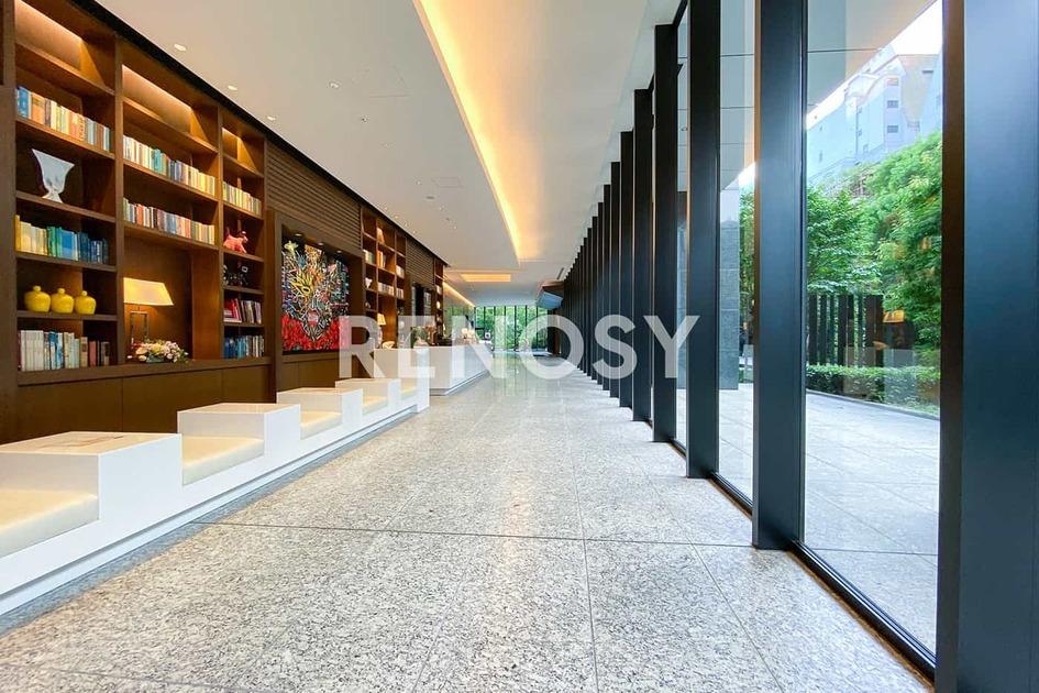 コンフォリア新宿イーストサイドタワー 14階 2LDK 398,670円〜423,330円の写真11-slider
