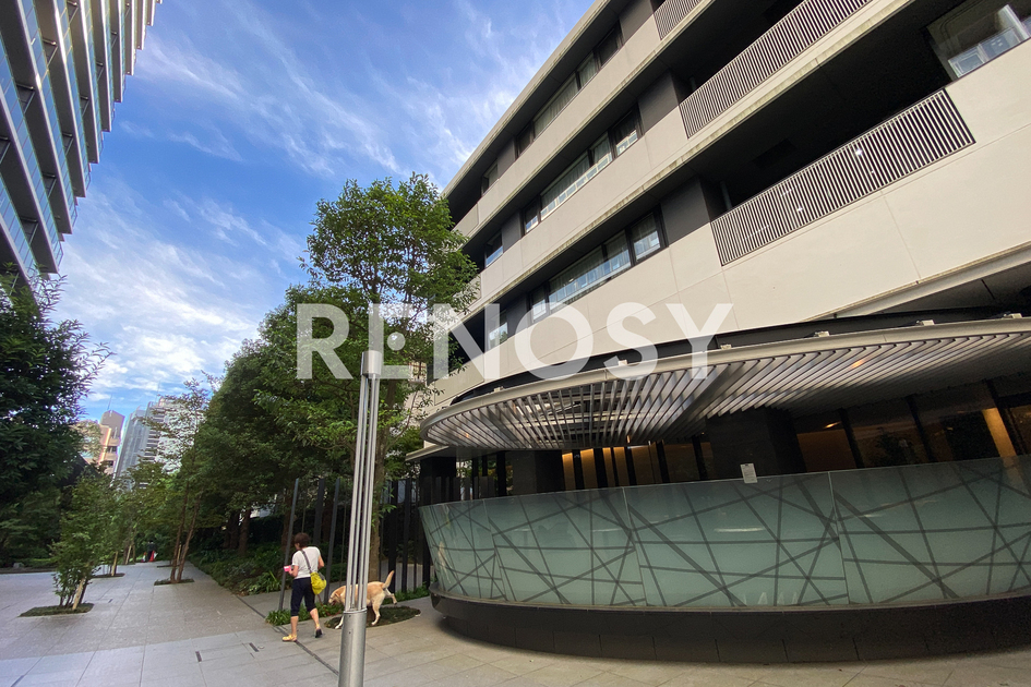 コンフォリア新宿イーストサイドタワー 14階 2LDK 398,670円〜423,330円の写真5-slider