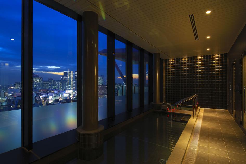 コンフォリア新宿イーストサイドタワー 20階 1LDK 263,000円の写真21-slider