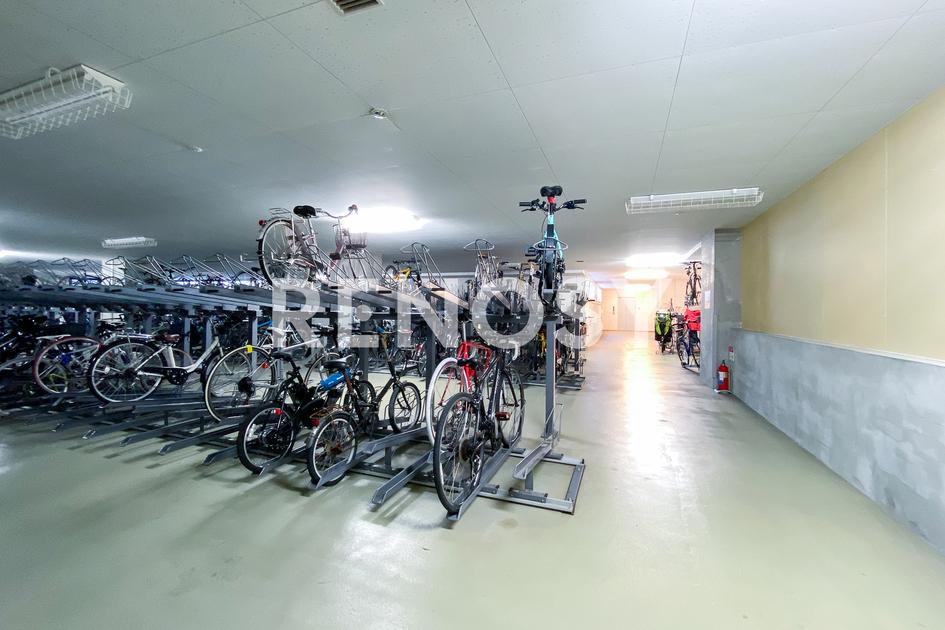 コンフォリア新宿イーストサイドタワー 14階 2LDK 398,670円〜423,330円の写真17-slider