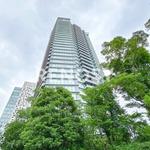 コンフォリア新宿イーストサイドタワーの写真1-thumbnail