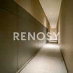 コンフォリア新宿イーストサイドタワー 14階 2LDK 398,670円〜423,330円の写真7-thumbnail