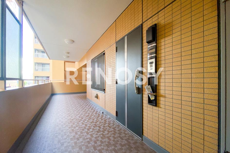東新宿レジデンシャルタワーの写真17-slider