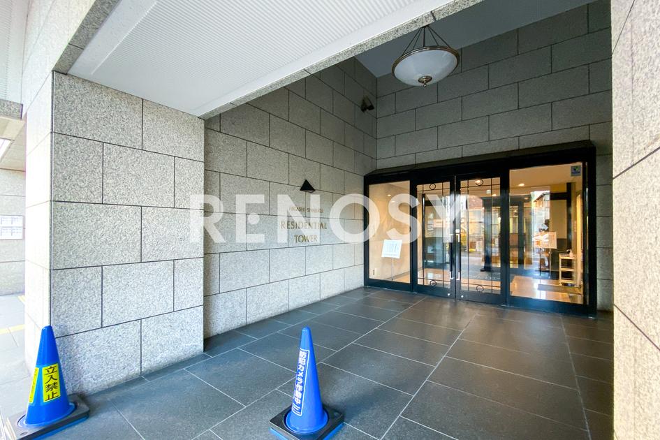 東新宿レジデンシャルタワーの写真6-slider