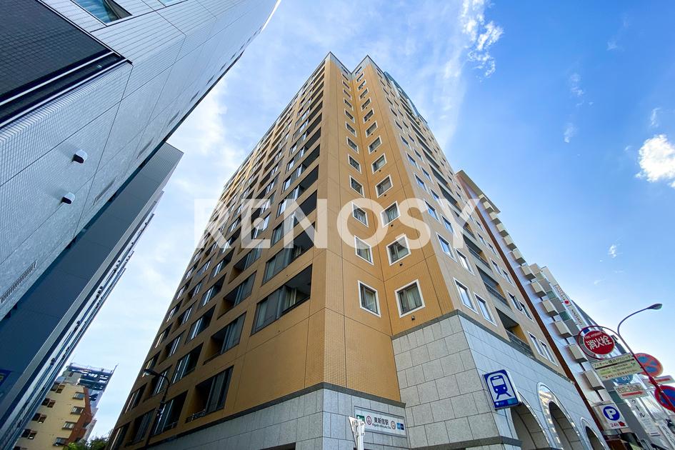 東新宿レジデンシャルタワーの写真4-slider