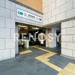 東新宿レジデンシャルタワーの写真13-thumbnail