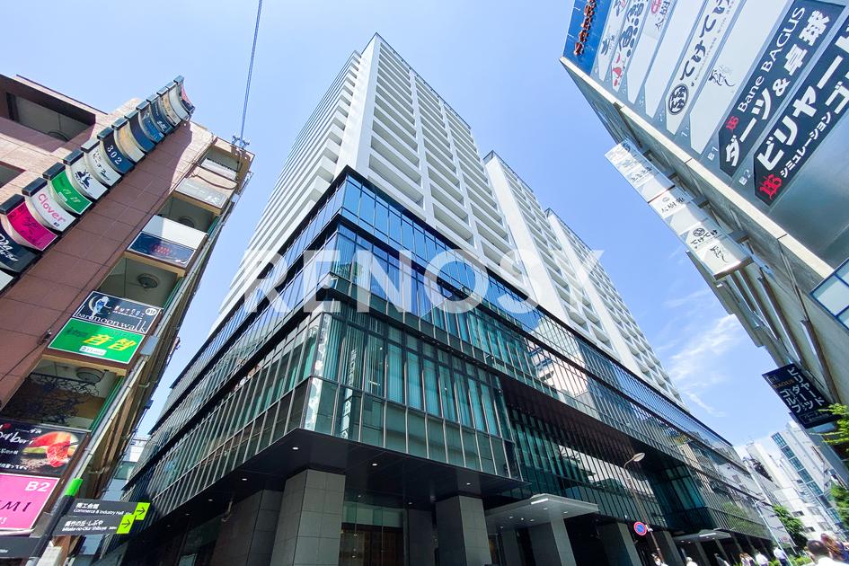 テラス渋谷美竹の写真1-slider