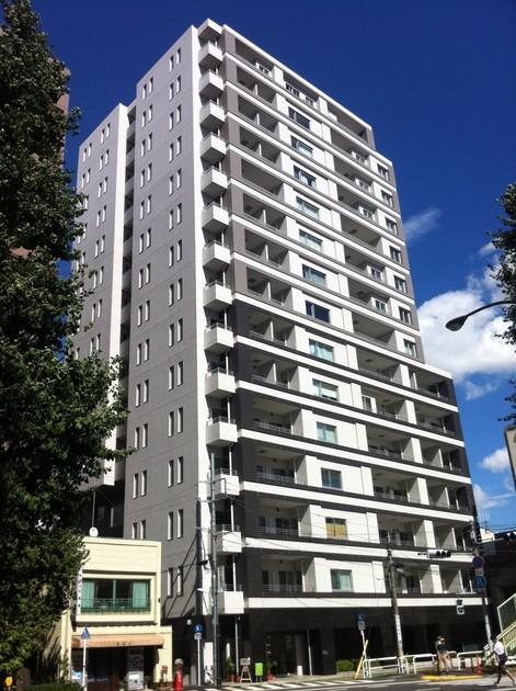 ザ・パークハウス新宿御苑西の写真1-slider