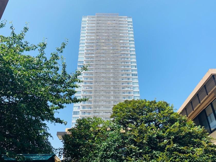 浅草タワー 31階 2LDK 227,950円〜242,050円の写真2-slider