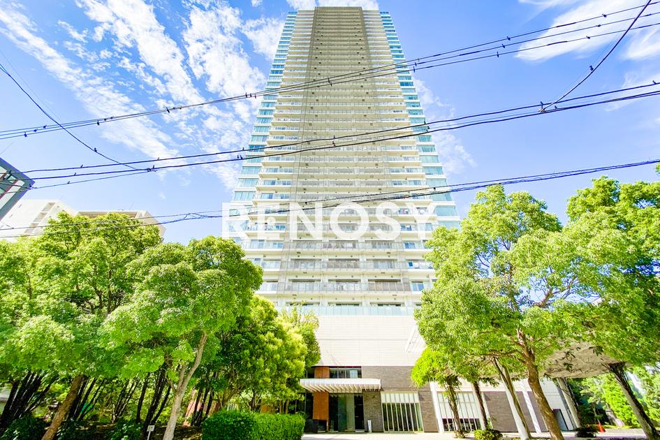 浅草タワー 25階 2LDK 227,950円〜242,050円の写真27-slider