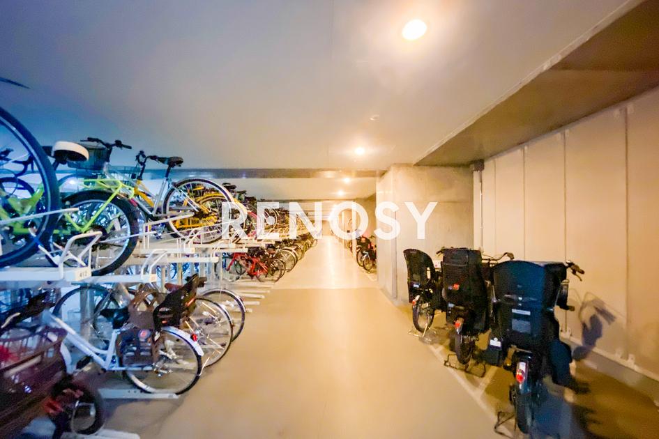 浅草タワー 25階 2LDK 227,950円〜242,050円の写真46-slider