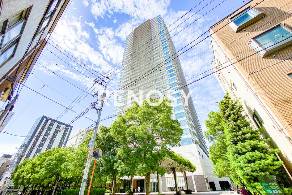 浅草タワー 25階 2LDK 227,950円〜242,050円の写真28-slider