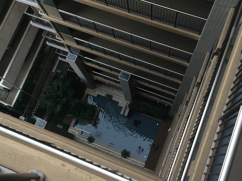 パークホームズ四谷三丁目アーバンレジデンスの写真7-slider