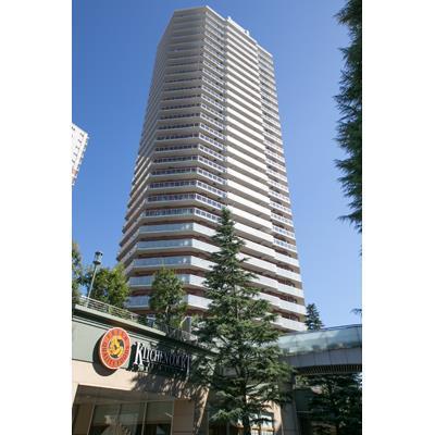 ユニゾンタワーの写真3-slider