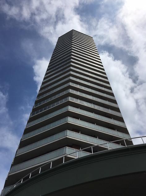 ユニゾンタワーの写真1-slider
