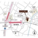 ユニゾンタワーの写真27-thumbnail