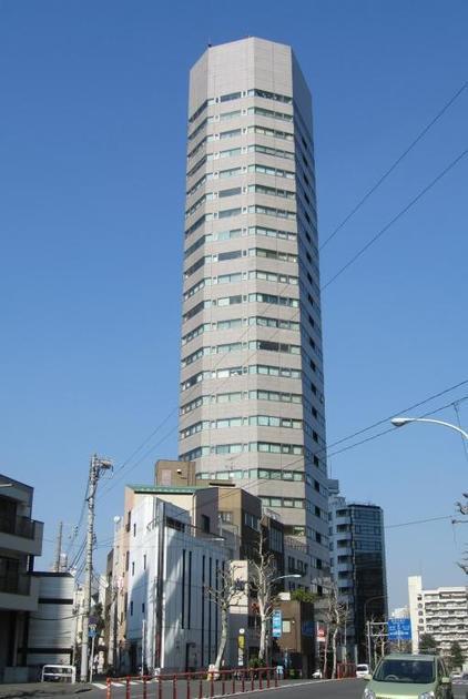 タワーレジデンス四谷の写真1-slider