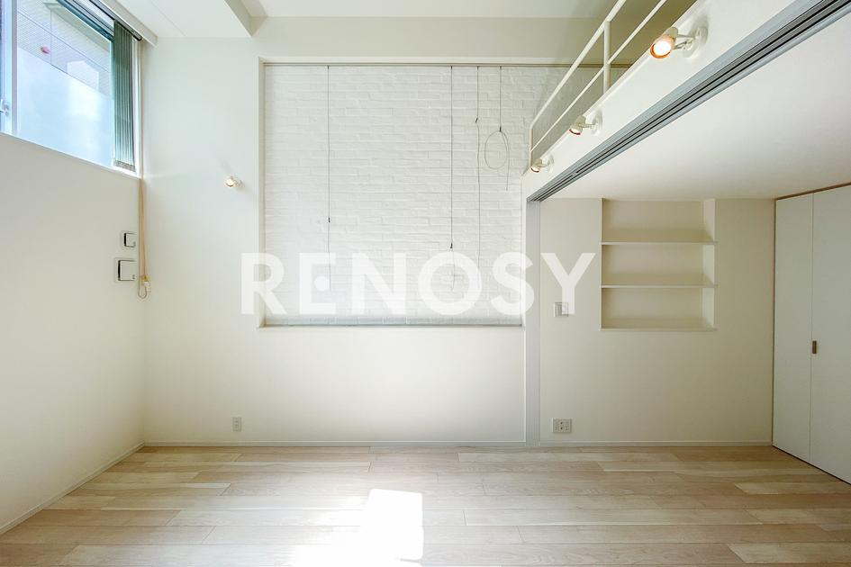 神楽坂南町ハウス 3階 1DK 155,200円〜164,800円の写真19-slider