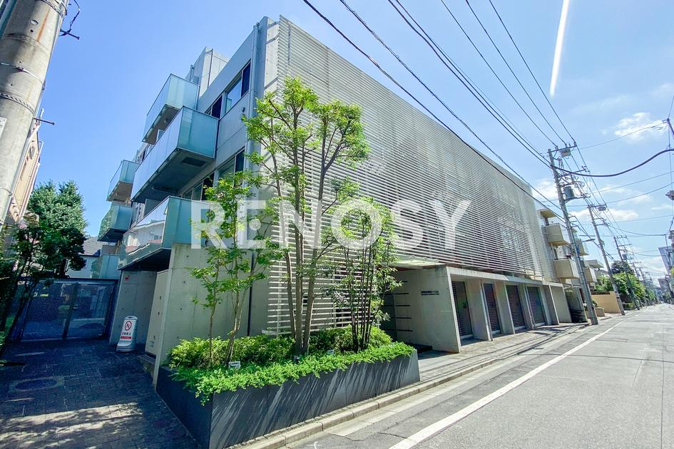 神楽坂南町ハウス 3階 1DK 155,200円〜164,800円の写真2-slider