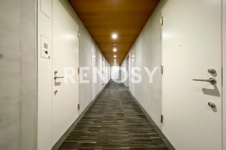 神楽坂南町ハウス 3階 1DK 155,200円〜164,800円の写真11-slider