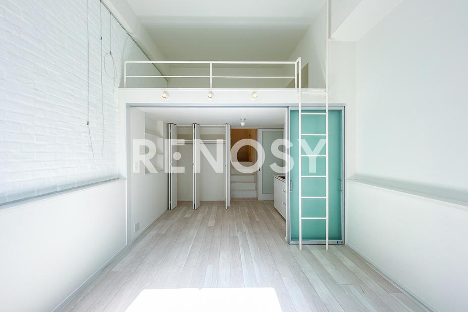神楽坂南町ハウス 3階 1DK 155,200円〜164,800円の写真16-slider